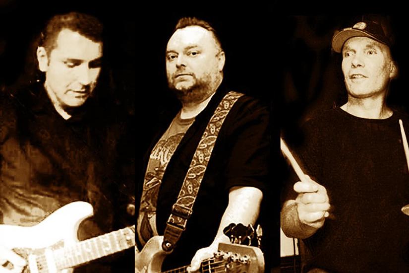 VINTERBLUES: Bård Rannekleiv Band Og Tomas F Band Sørger For Bluesstemning På Barrique Under årets Vinterfestival I Arendal. Pressefoto.