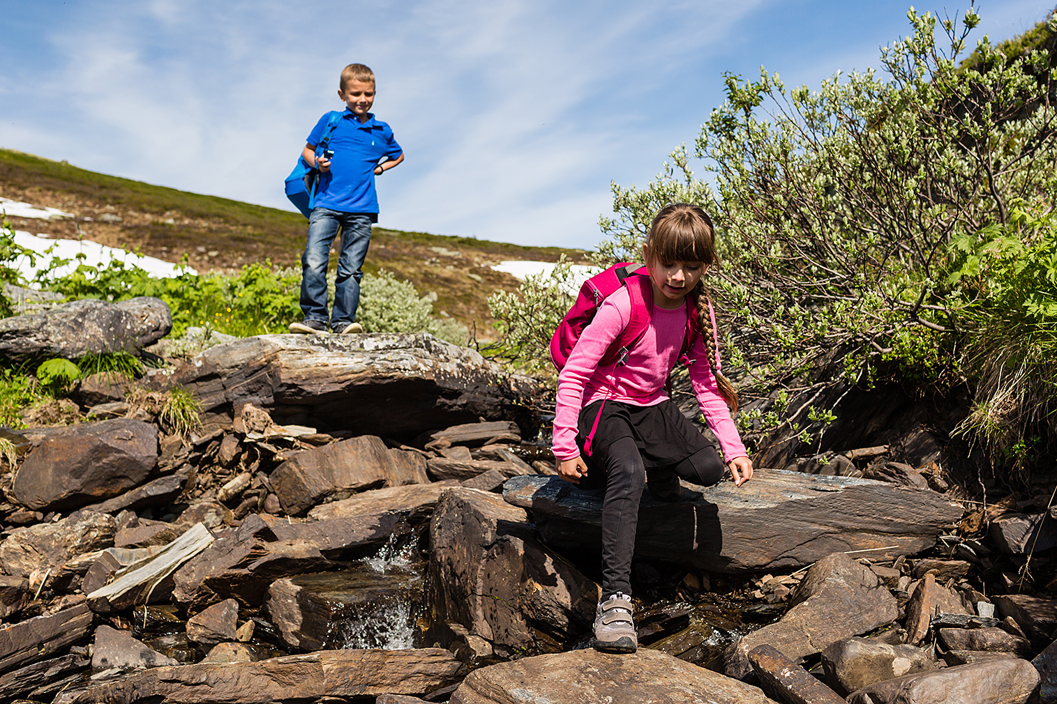 Inviterer Til Norges Største Søndagstur