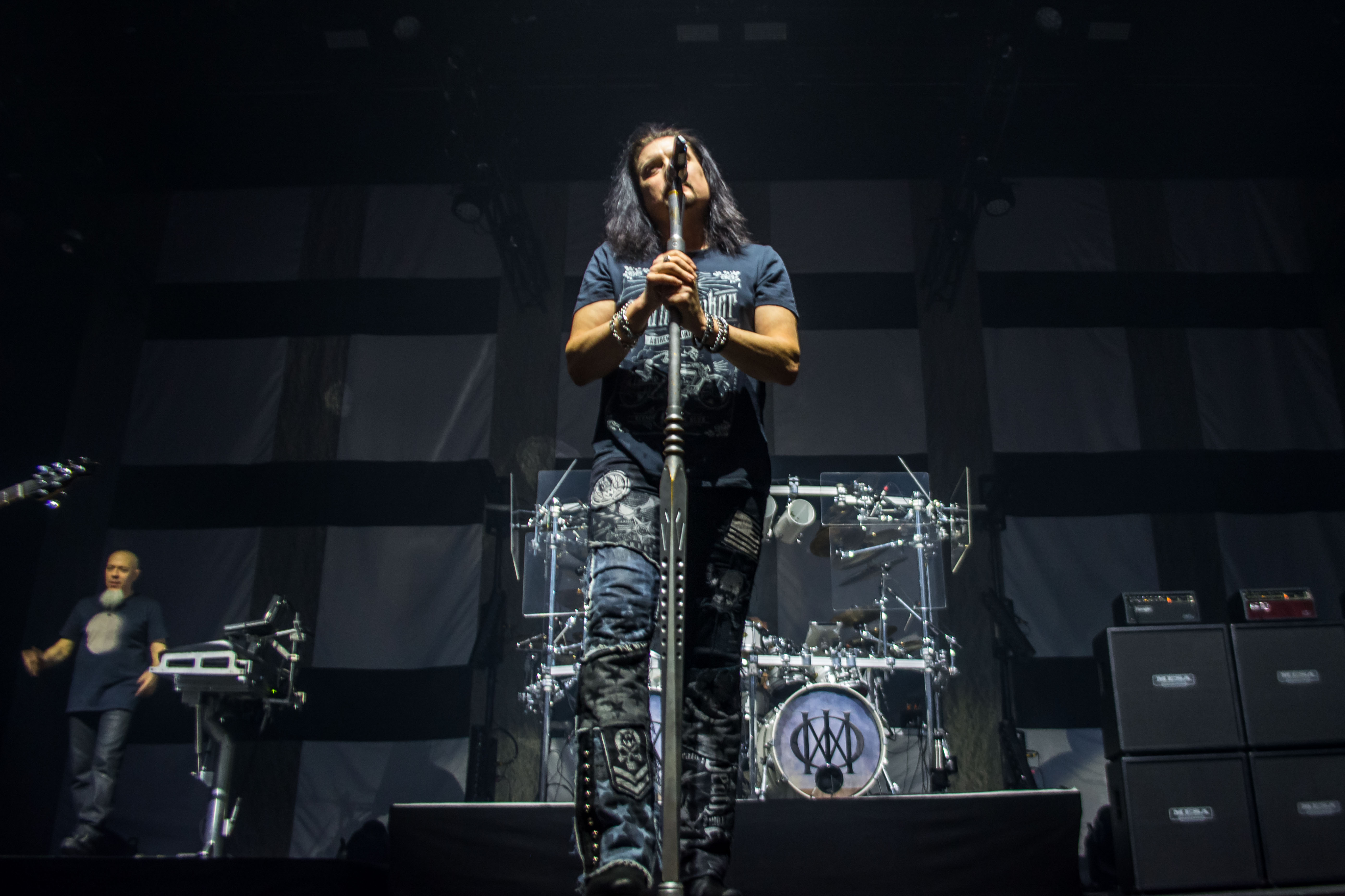 Dreamtheater Web