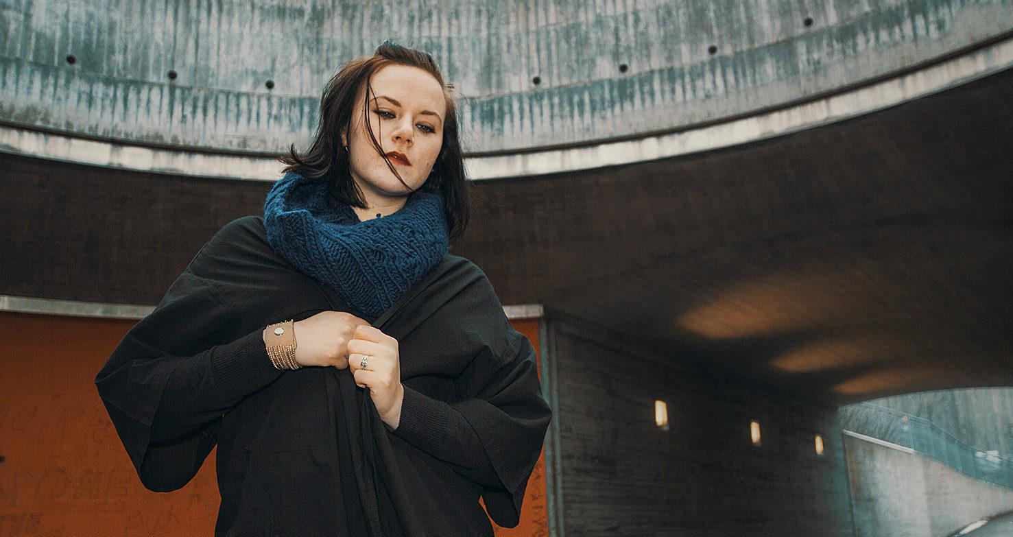NY SINGEL:  Malene Markussen Inviterer Til Premiere På Hennes Nye Singel «For Sent For Oss» På Onkel Aksel I Kristiansand Førstkommende Torsdag. Foto: Knut Skyllingstad