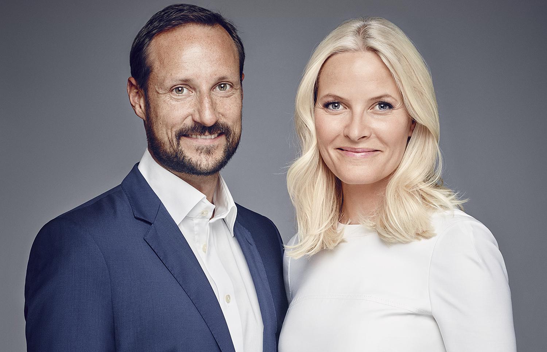 BESØKER HJEMBYEN: Hennes Kongelige Høyhet Kronprinsesse Mette-Marit Besøker Kristiansand I Forbindelse Med Barnefilmfestivalen. Pressefoto.