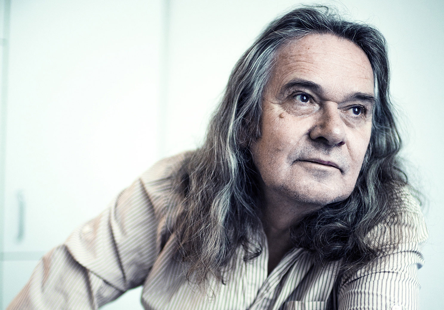 Ingvar Ambjørnsen Marie Sjøvold Web