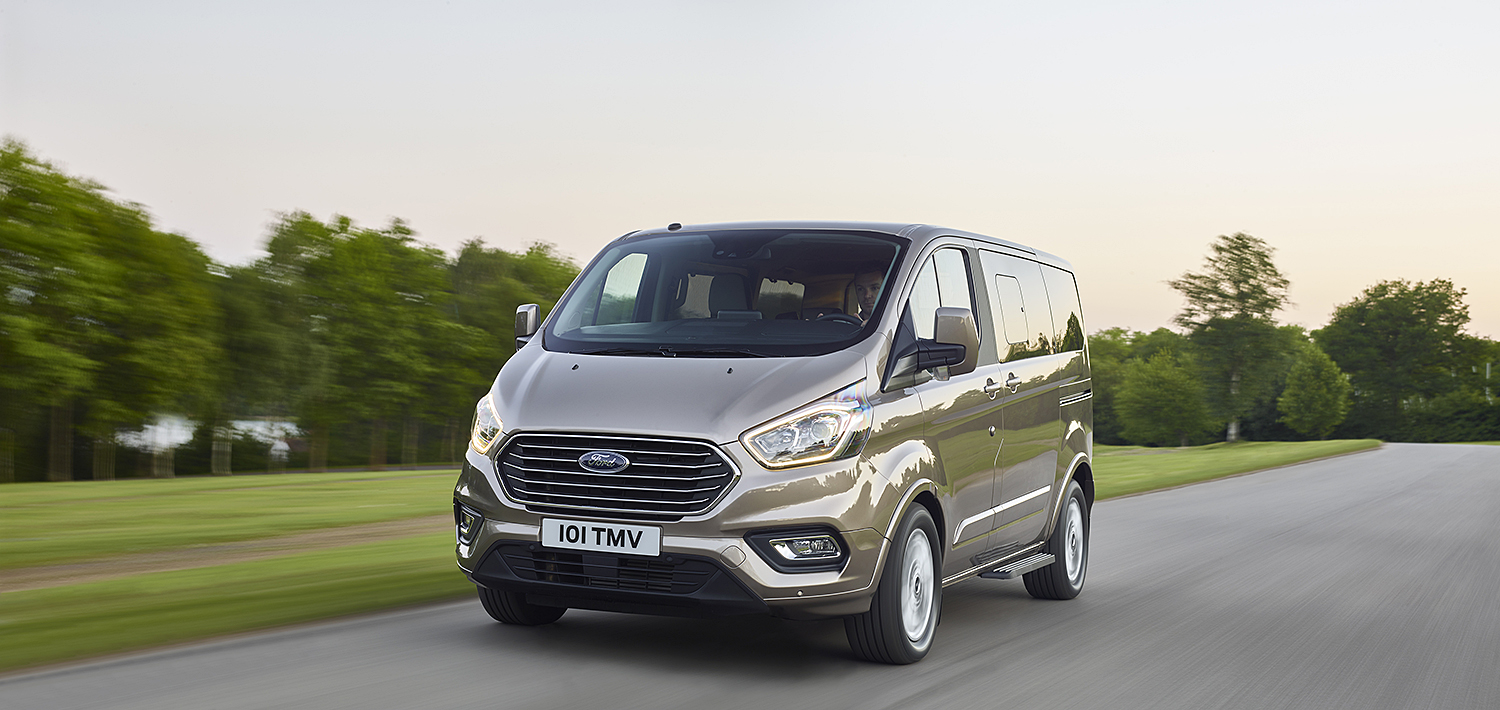 2017 Ford Tourneo 23 Copy