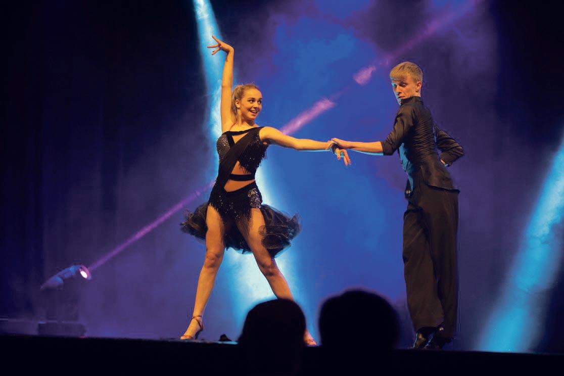 Danse Julie RGB