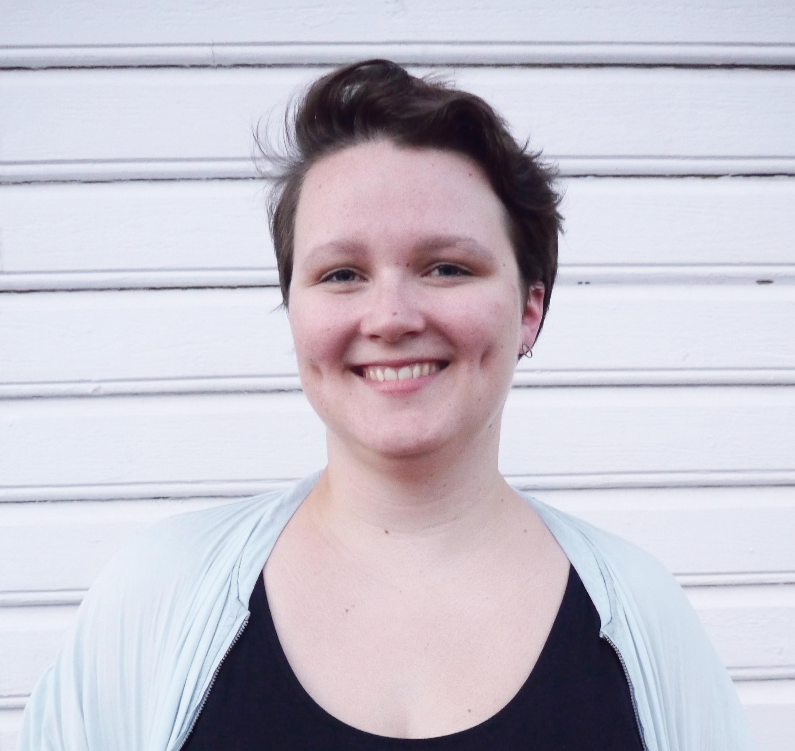 SKÅL: Anna Willrodt, Prosjektleder I SØRF, Inviterer Til Lønningspils For Musikere.