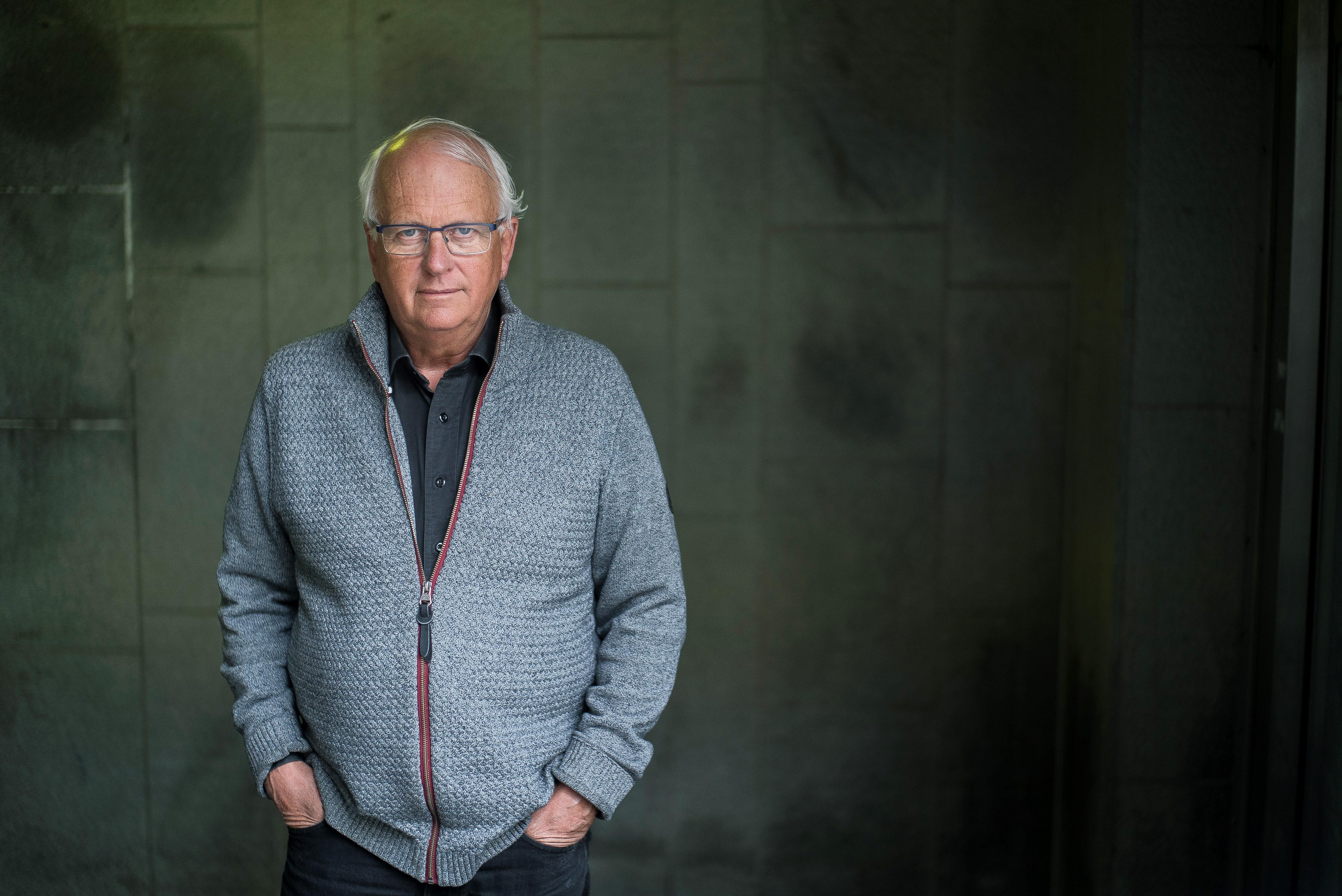 VÅGSBYGD: Eivind Skeie Kommer Til Vågsbygd Kirke 1. November.