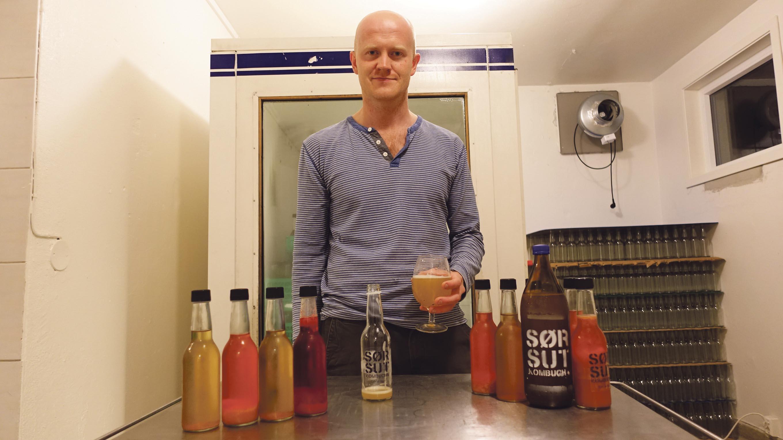 Supertrendy Drikk  Nå Også I Kristiansand