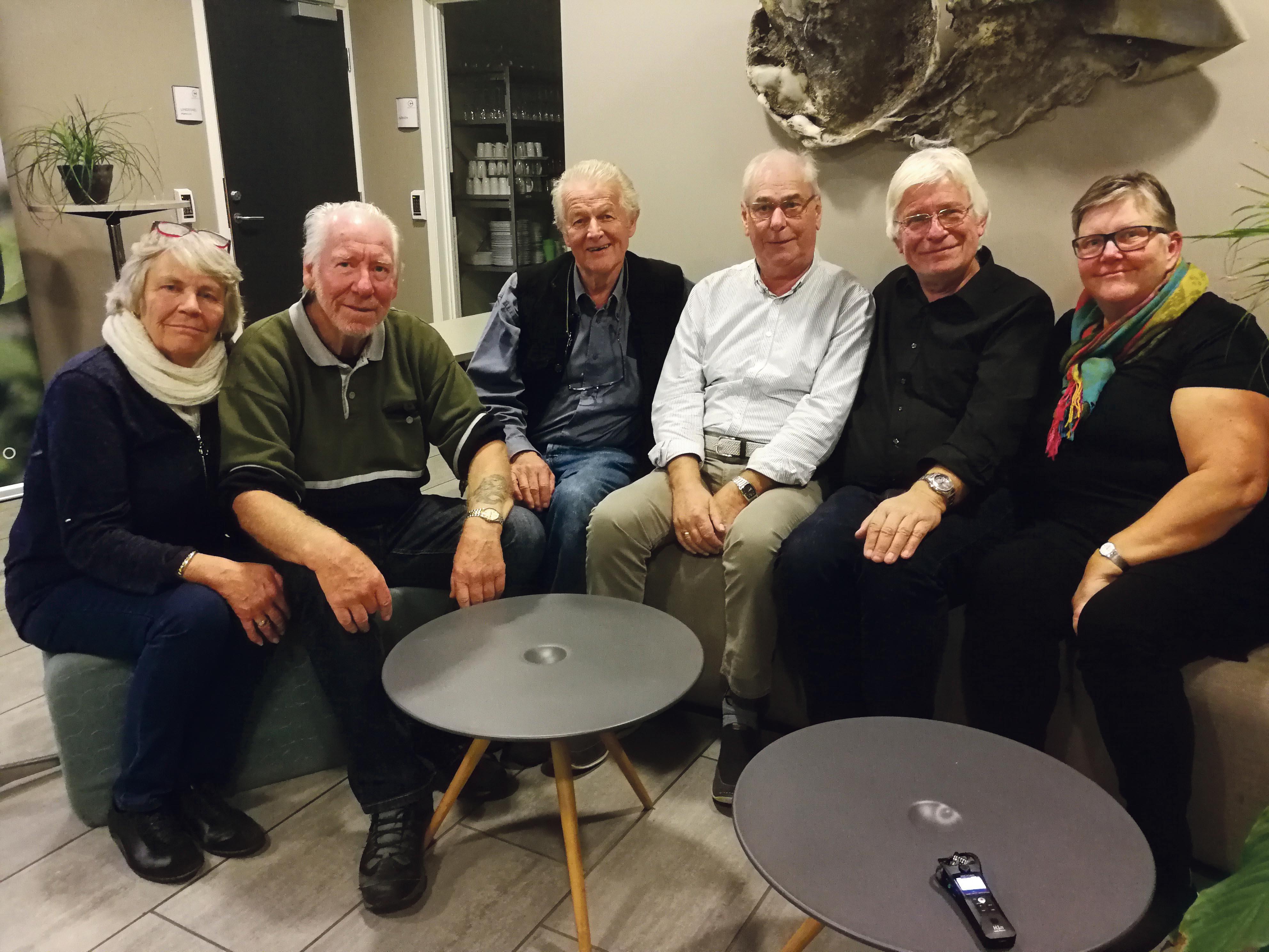 Ingen Nye  Medlemmer På 30 år