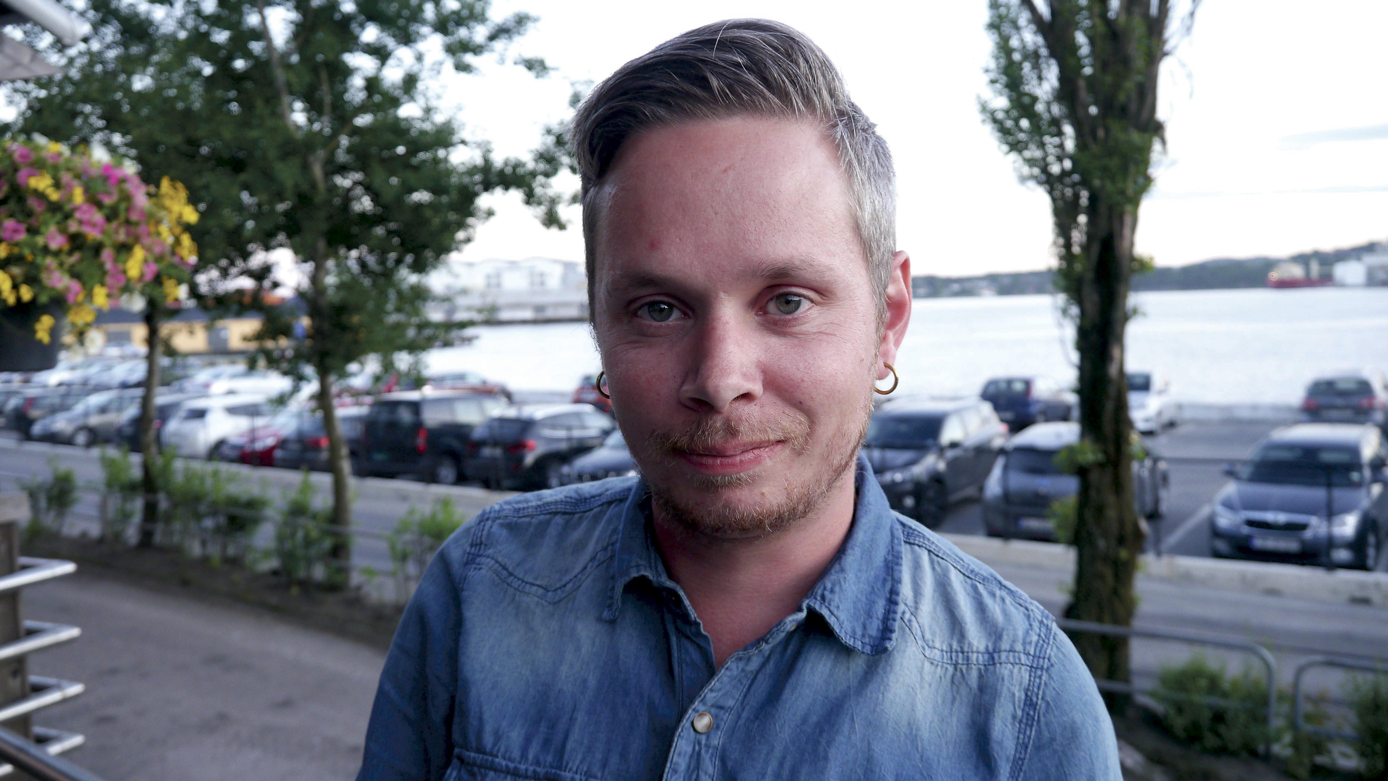 SINGLE-AKTUELL: Depui Er Aktuell Med Sin Første Utgivelse På Et Par år. Den Er En Av Utgivelsene Vi Har Vurdert Denne Uka.