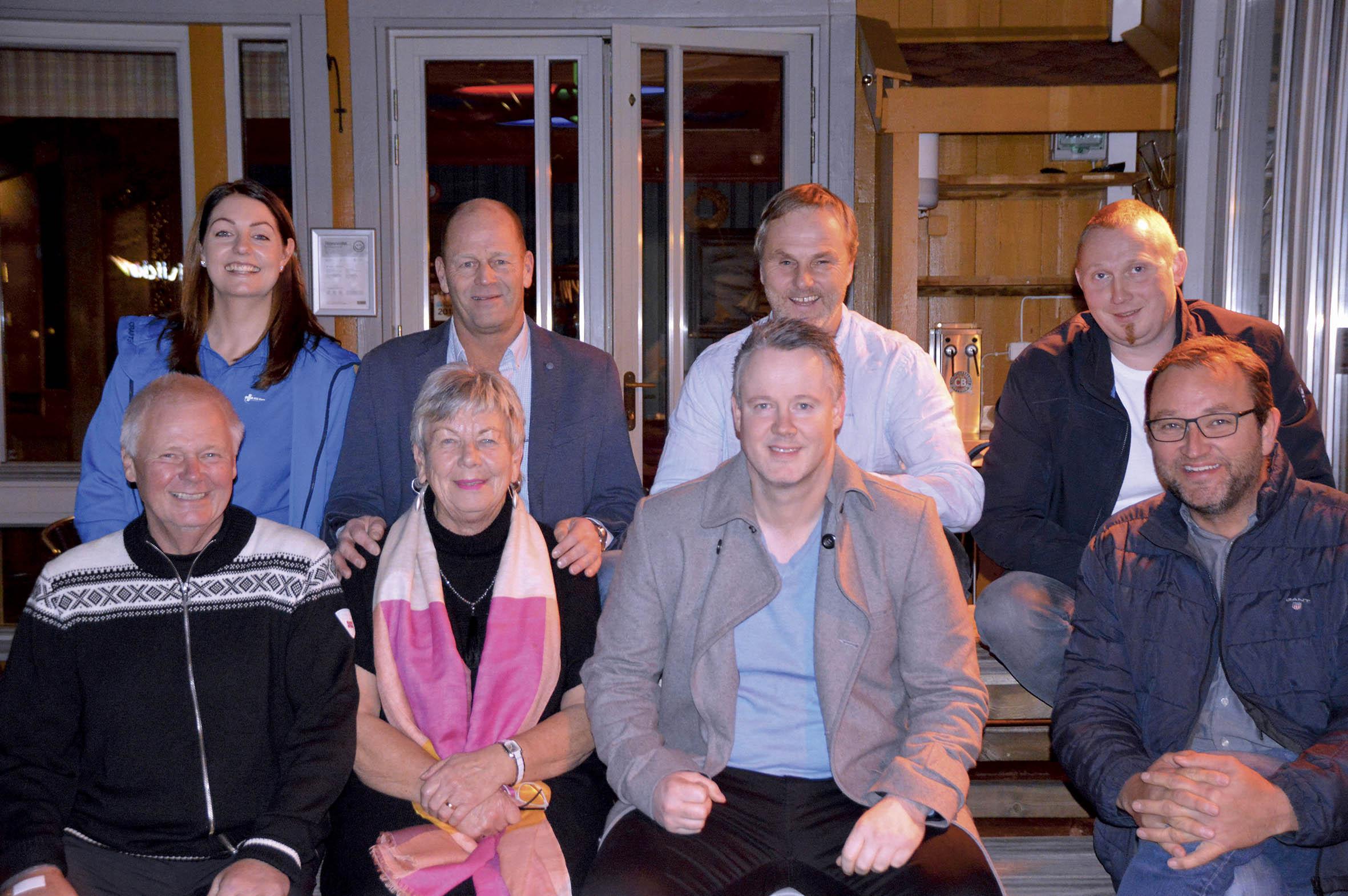 Camping Sørlandet Bidrar 5. året På Rad