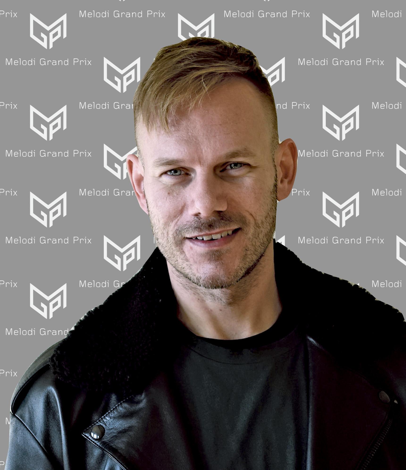 FAVORITTER: Tom Hugo Hermansen Deltar I MGP Med Gruppa Keinoo Som Er Favoritter Blant Spekulantene På Betting-markedet.