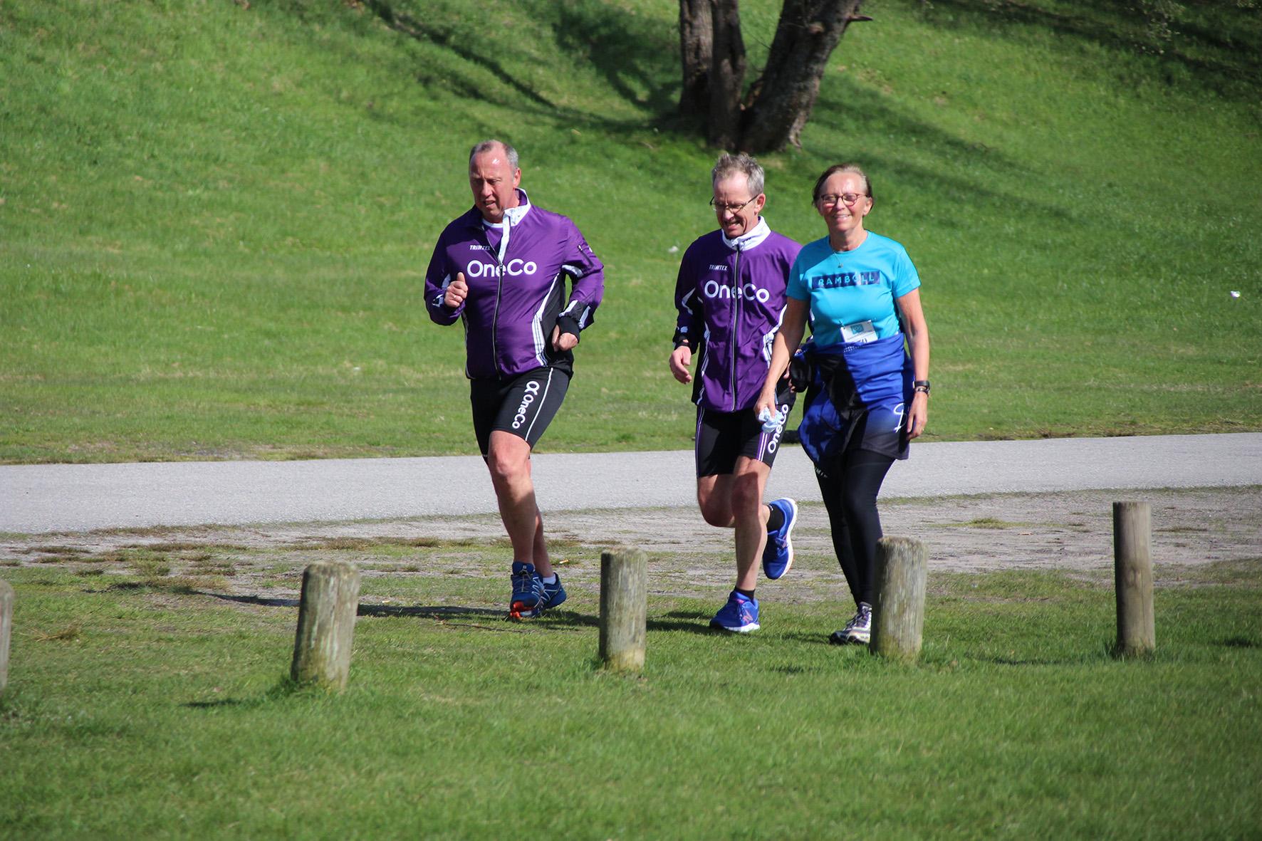 Nr.10 Karusell Løp 13 Juni – Jegersberg V/ Grønn Slette – Hennig Olsen Is Løpet