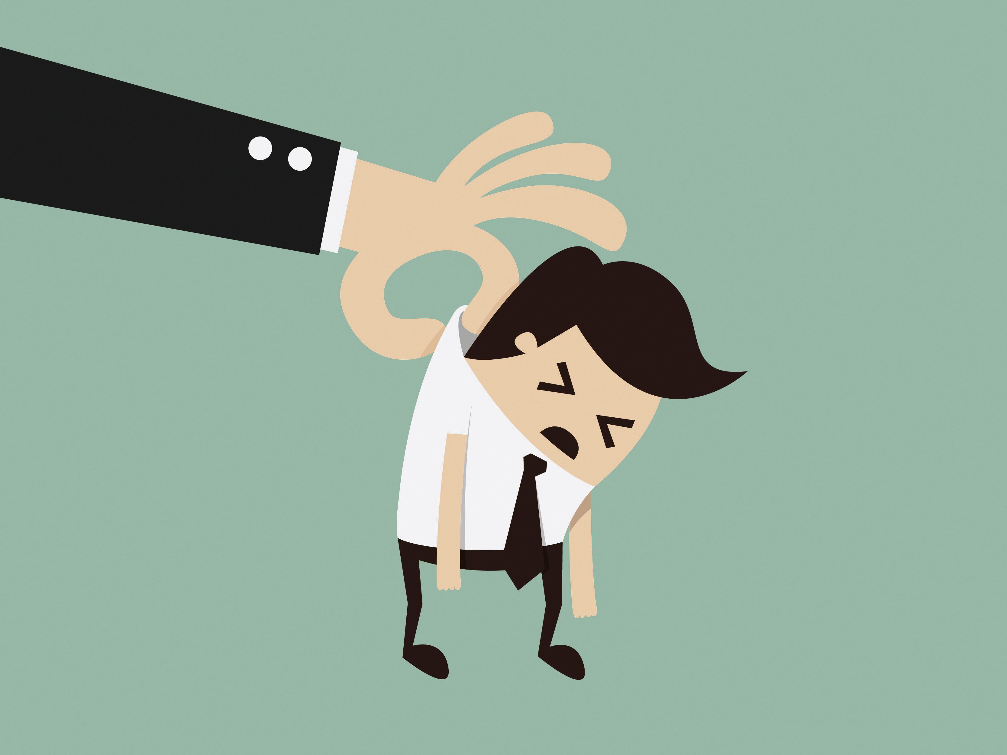 Oppsigelse – Tabbene Som Kan Koste Deg Dyrt