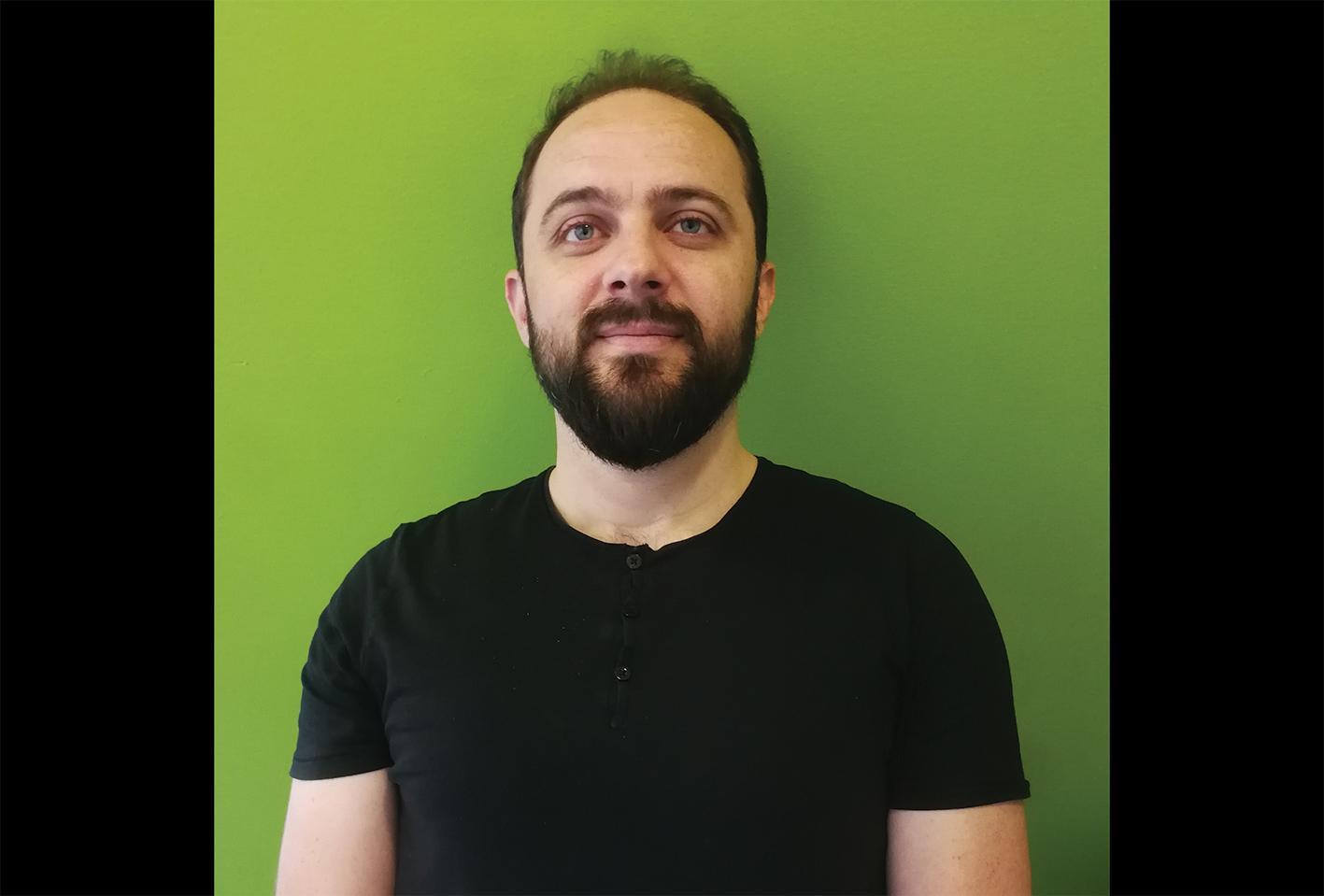 PENGEJAKT: Elvis Duro Holder På å Introdusere Et System Som Gjør Det Lettere å Spore Opp Vederlag Som Musikere Og Komponister Har Krav På.