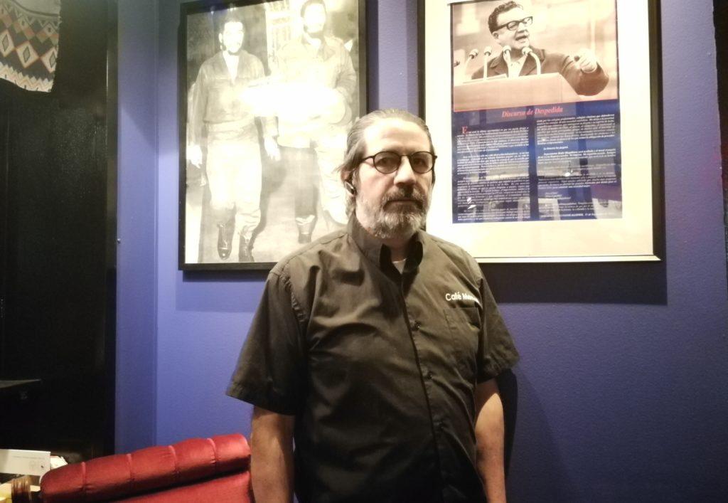 Patricio Silva