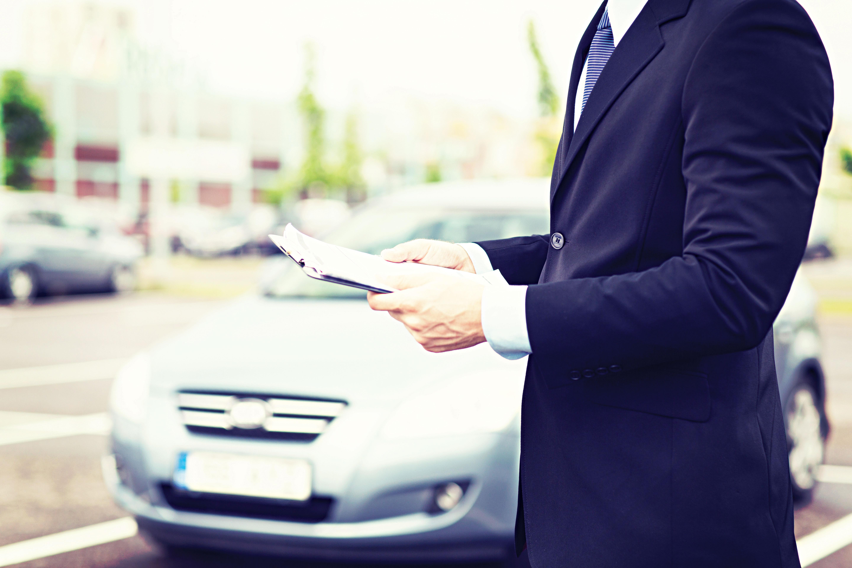 LEASING: Det Er Både Fordeler Og Ulemper Ved å Lease Bil. Foto: Syda Productions/ Colourbox