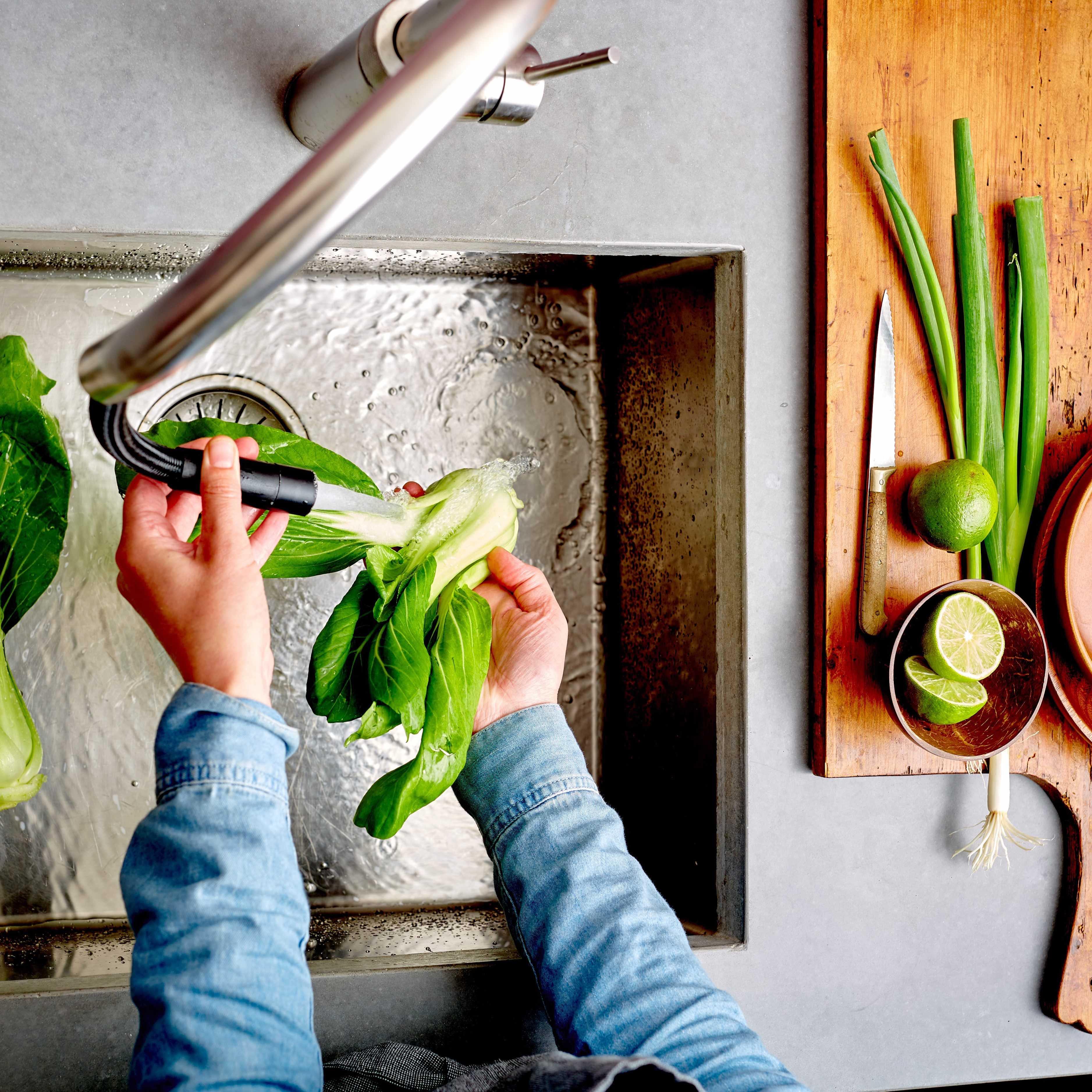 Nå Er Det Ekstra Viktig å Holde Det Rent På Kjøkkenet