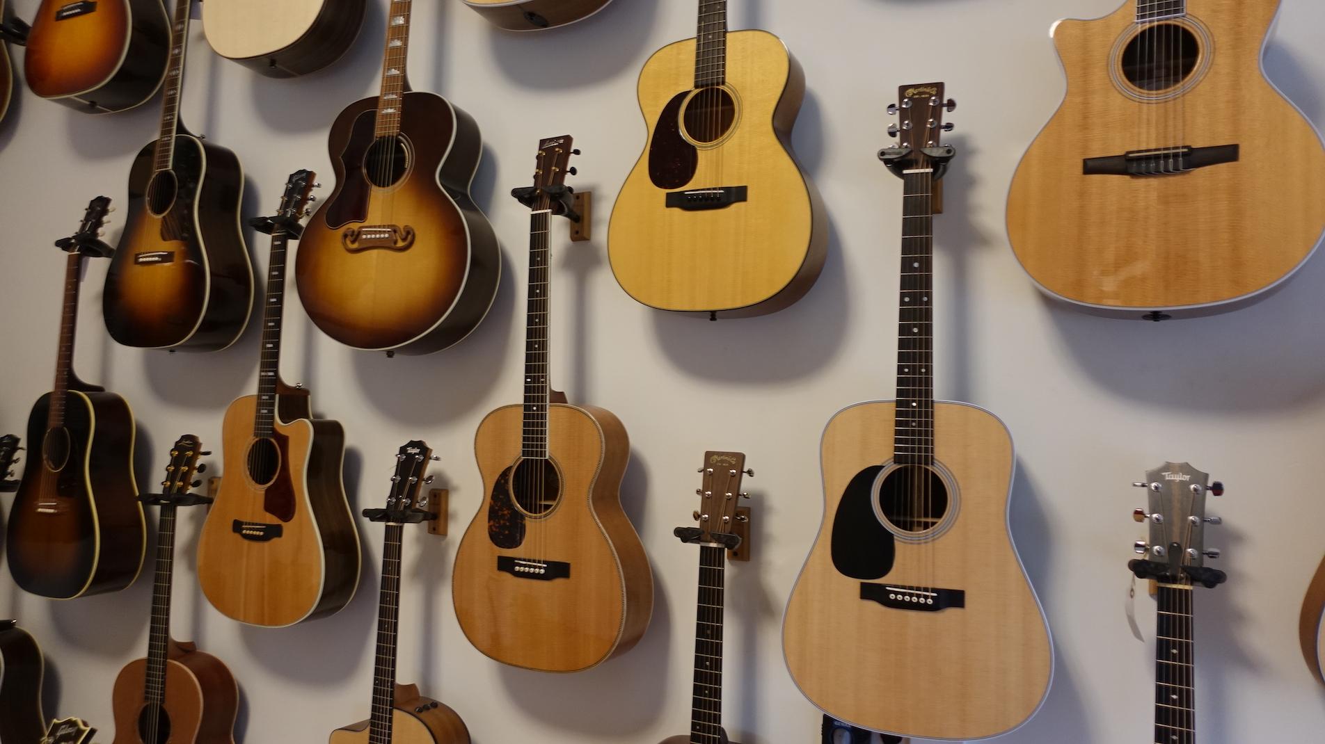 Gitar Til Konfirmanten? – Slik Velger Du Riktig