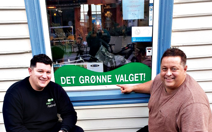 Sykkel Leasing Til Ansatte Via Bedriften